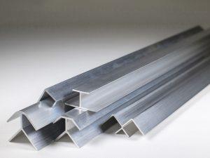 Aluminium Wallboard Section