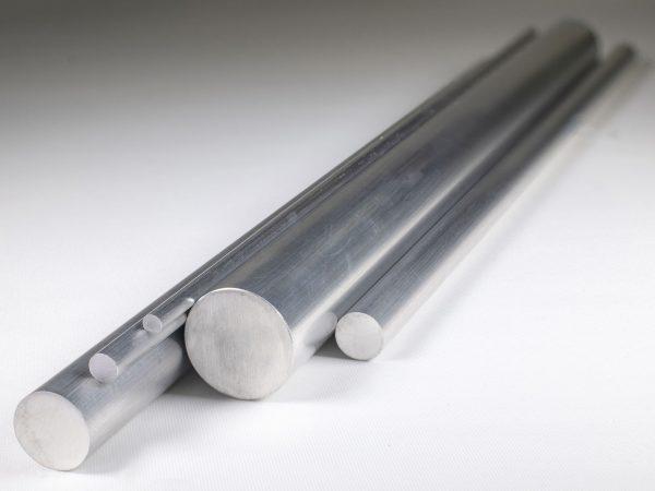 """3"""" Aluminium Round Bar"""