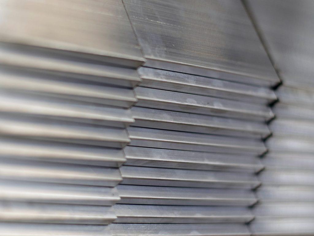 Aluminium Beam Products