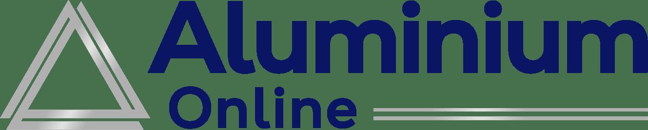 Aluminium Online Logo